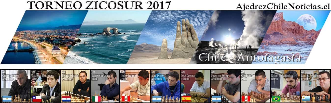 Zicosur 2017